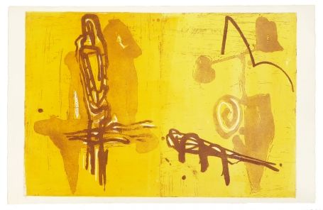 Abstract figuratief EA 2000