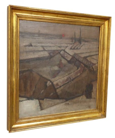 Buy painting from Albert de Roover online