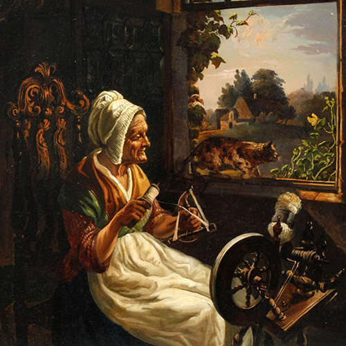 Buy paintings from Belgian, German, Dutch, English artists from the 17th, 18th, 19th and 20th centuries in our art gallery